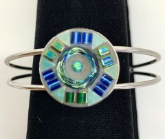 Mosaic Jewelry at Windy Sea Designs Handmade Gemstone Jewelry and Fused Glass Jewelry and Bowls